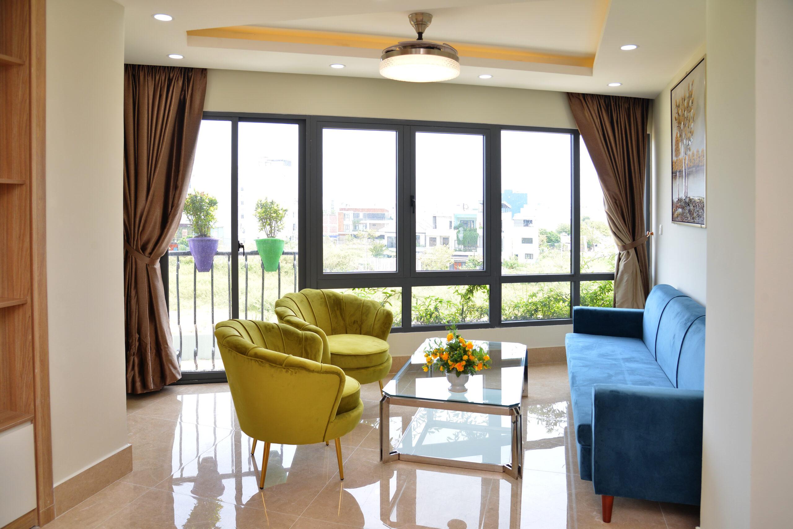 Chung cư Sài Gòn MIA-Căn hộ S14 tầng 15